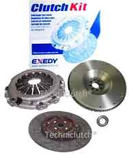 EXEDY COMPLETE CLUTCH KIT AND SMF SOLID FLYWHEEL UPGRADE FOR A NISSAN NAVARA D40