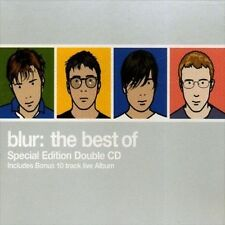 BLUR - THE BEST OF..... Special Edition 2CD