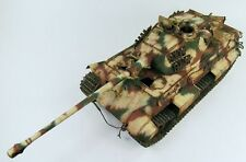 1/35 Master Modeler BUILT Dragon KingTiger w/Porsche Turret (loaded with extras)