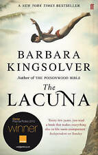 The Lacuna: A Novel by Barbara Kingsolver (Paperback, 2010)