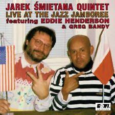 CD JAREK ŚMIETANA / SMIETANA QUINTET Live At The Jazz Jambore GOWI