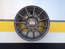 N.04 CERCHI  R.15 MSW 85 PER FIAT FIORINO IDEA PANDA PALIO PUNTO QUBO 500 GPUNTO