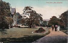 Vale Park, NEW BRIGHTON, The Wirral, Cheshire