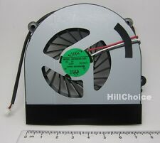 New & Original ADDA CPU Cooling Fan 3-PIN AB7905HX-DE3 W370ET 6-31-W370S-101