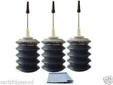 INK REFILL KIT FOR HP 701 FAX 640 CC635A 3x30ml