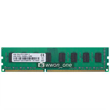 New 4GB DDR3 PC3-12800 DDR3-1600Mhz 240pin DIMM Desktop For AMD Chipset Memory