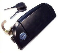 VOLKSWAGEN VW TRANSPORTER T4 90-03 OUTER RIGHT FRONT DOOR HANDLE WITH KEYS