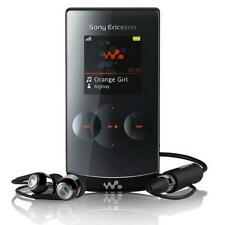 Sony Ericsson Walkman W980i - Mobile Phone