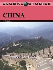 Global Studies: China, 10th Edition (Global Studies), Suzanne Ogden, Good Book