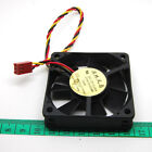 12V 3 Pin LYF 6 CM 60 MM X 15 MM 6010 Fan For PC CPU System Cooling Cool Fan