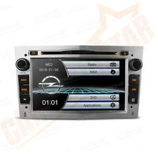 "XTRONS 7"" In Car DVD Player Stereo GPS CANBUS Opel Vauxhall Vivaro/Astra H/Corsa"