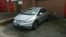 Honda Civic 2.2 2006-2012 Braking For Spares