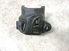 08 Aprilia Scarabeo 200 Scooter left hand control turn signal switch