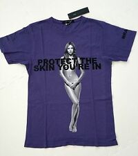 NEW - Marc Jacobs, PROTECT THE SKIN YOU'RE IN - MIRANDA KERR - Size M