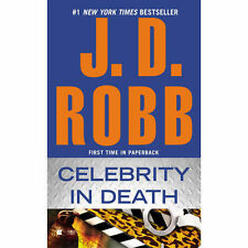Acc, Celebrity in Death, Robb, J. D., 0425250350, Book