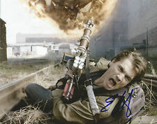 **GFA The Darkest Hour Movie *EMILE HIRSCH* Signed 8x10 Photo MH1 COA**