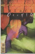 Black Orchid #20 / 1995