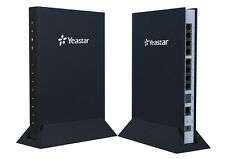 Yeastar YST-TA810 8 Port FXO VoIP SIP IP Analog Telephone Line PSTN QOS Gateway