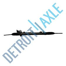Complete Power Steering Rack and Pinion Assembly for Ford F-150 Trucks - 2WD