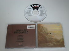 MIKE OLDFIELD/FIVE MILES OUT(VIP VIRGIN VVIPD 106) CD ALBUM