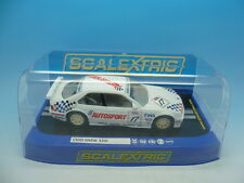 Scalextric C690 BME 320i, set car set C673 No17