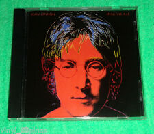 MADE IN HOLLAND:JOHN LENNON - Menlove Ave. CD,ALBUM,BEATLES