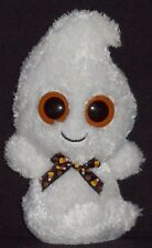 "TY BEANIE BOOS - PHANTOM the 6"" GHOST - NO HANG TAG"