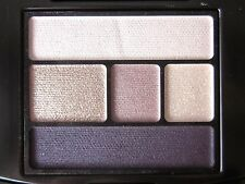 lancome Color Design Eye Brightening All In One 5 Shadow & Liner Palette Orchid