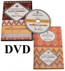 DVD Continuing Your Native American Flute Journey with Odell Borg - Advanced
