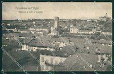 Brescia Palazzolo sull'Oglio cartolina QK6827