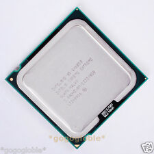 Working Intel Core 2 Extreme QX6850 3 GHz Quad-Core CPU Processor SLAFN LGA 775