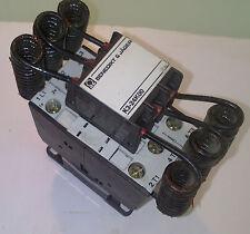 BENEDIKT & JAGER K3 - 24K00 400V 20KVAR 24K COIL 230 V AC
