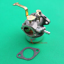 Carburetor For Tecumseh 640260 640260A 8Hp 10Hp Coleman Craftsman Generator Carb