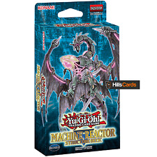 Yu-Gi-Oh Cards: Machine Reactor Structure Deck SR03 - Sealed Deck - Ancient Gear