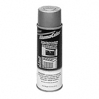 Antique Bronze AlumaColor Metal Extrusion Touch Up Paint for Coated Aluminum