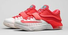 Nike KD 7 VII Egg Nog Christmas Size 14. 707560-613 bhm what the jordan