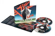 VAN HALEN - TOKYO DOME IN CONCERT 2 CD NEU