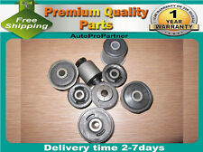 8 REAR UPPER LOWER CONTROL Arm BUSHING JEEP LIBERTY 08-13 JEEP CHEROKEE 08-13