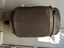 2003-2012 RANGE ROVER HSE L322 OEM REAR AIR RIDE SUSPENSION SHOCK BAG Used