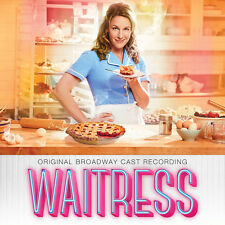 Waitress / O.B.C.R. 093624920090 (CD Used Very Good)