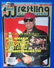 1992 PRO WRESTLING ILL Magazine May FN+ Hulk Hogan Rick Rude Sting