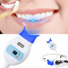 Dental Teeth Whitening LED Light Bleaching Lamp Machine Arm Holder Accelerator