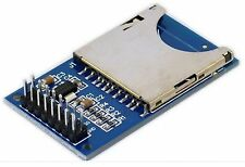 1PCS MODULO SD CARD ARDUINO COMPATIBILE SD CARD READER MODULE