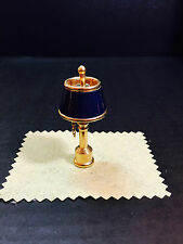 Dollhouse Miniature Vintage Table Lamps size1/12 Furniture House Collectable