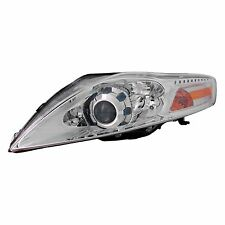 HeadLight, fits: Mondeo 4 2007  HID Right | HELLA 1LL 010 541-121
