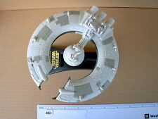 Star Wars Action Fleet Micro Machines TRADE FEDERATION DROID CONTROL SHIP