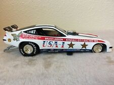 1:24 Bruce Larson USA 1 1975 Chevy Monza NHRA Funny Car (Action)