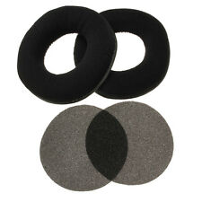 Velour Velvet Replacement Ear Pads Cushion For AKG K240 Studio K240MKII K270 K27