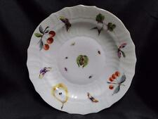 Herend Market Garden, Fruits, Vegetables, and Insects: Luncheon Plate (s) 9""