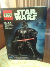 Lego 75111 Star Wars Darth Vader MISB